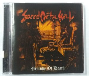 CD Speed Metal Hell - relude of Death