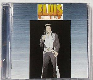 CD Elvis Presley - Moody Blue