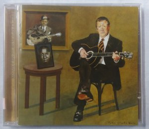 CD Eric Clapton - Me and Mr Johnson
