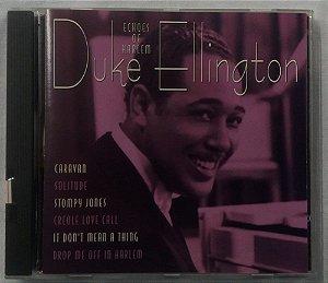 CD Duke Ellington - Echoes of Harlem