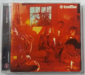 CD Traffic - Mr Fantasy - Importado