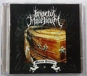 CD impetus Maleficum - Mortis Asylum
