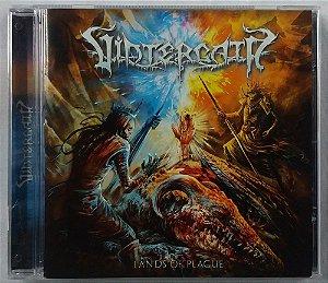 CD Vintergata - Lands of Plague - Importado