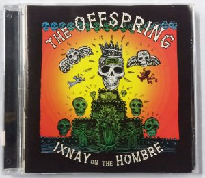 CD The Offspring - Ixnay on the Hombre