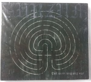 CD Burzum - Det Som Engang Var