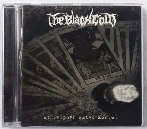 CD The Black Cold - Et Svlphvr Natvs Mortem