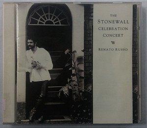 CD Renato Russo - The Stonewall - Celebration Concert