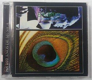 CD Ednardo - O romance do pavão mysteriozo