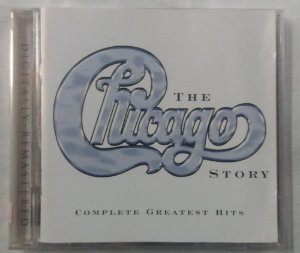 CD The Chicago Story - Complete Greatest Hits - Duplo
