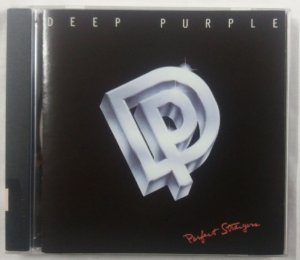 CD Deep Purple - Perfect Strangers