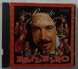 CD Benito di Paula - Baileiro