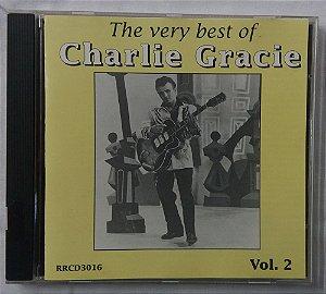 CD Charlie Gracie - The Very best of Charlie Gracie