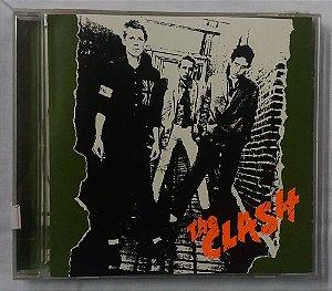CD The Clash - The Clash - Importado EUA
