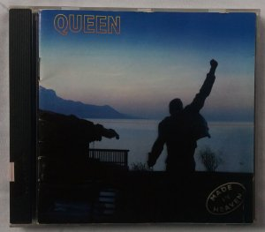 CD Queen - Made in Heaven