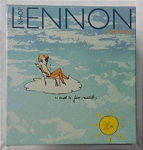 Box John Lennon - Anthology
