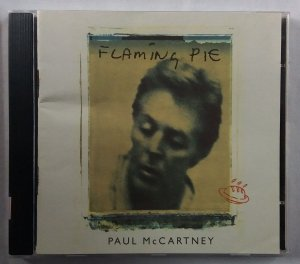 CD Paul McCartney - Flaming Pie
