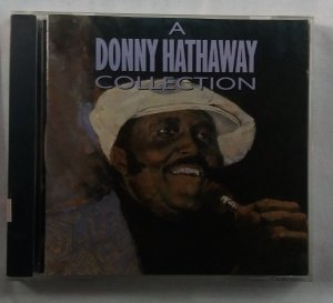 CD Donny Hathaway - A Donny Hathaway Collection - Importado EUA