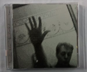 CD Paul McCartney - Driving Rain