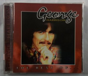 CD George Harrison - The Best of George Harrison