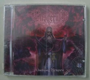 CD Ensiferum - Unsung Heroes