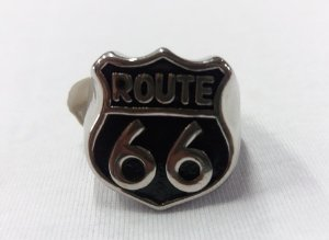 Anel - Rota 66