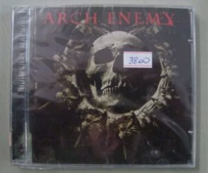 CD Arch enemy - Doomsday Machine