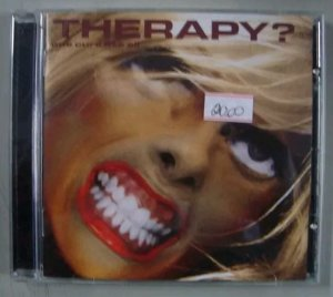 CD Therapy ? - One cure fits all