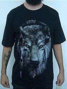 Camiseta Alternativa Lobo