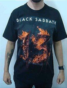 Camiseta Black Sabbath - 13