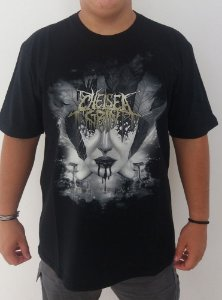 Camiseta Chelsea Grin - Ashes to Ashes