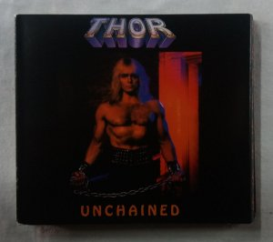 CD Thor - Unchained - Duplo Importado