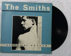 Disco de Vinil - The Smiths - Hatful of hollow