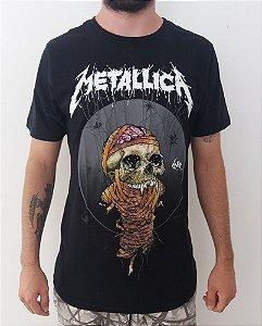 Camiseta Metallica - One