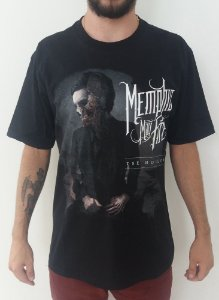 Camiseta Memphis May Fire - The Hollow