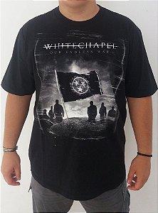 Camiseta Whitechapel - Our Endless War