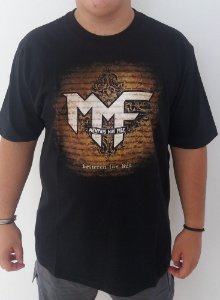 Camiseta Memphis May Fire - Between the Lies