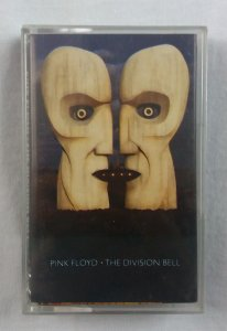 Fita Cassete Pink Floyd - The Division Bell