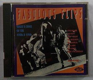 CD Vários Artistas - Fabulous Flips