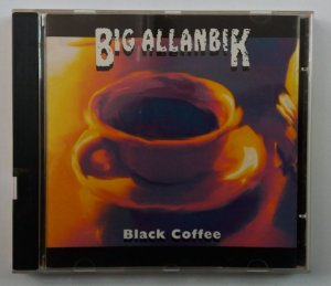 CD Big Allanbik - Black Coffee