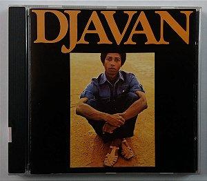 CD Djavan - Djavan