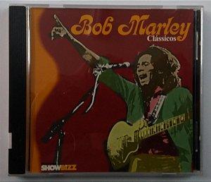 CD Bob Marley - Clássicos