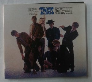 CD The Byrds - Younger than Yesterday