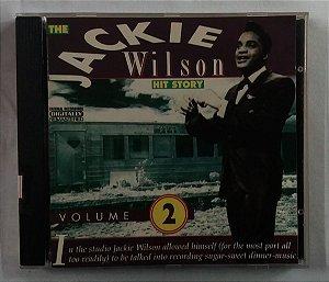 CD Jackie Wilson - Hit Story Volume 2