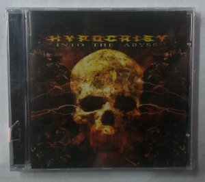 CD Hypocrisy - Into the Abyss