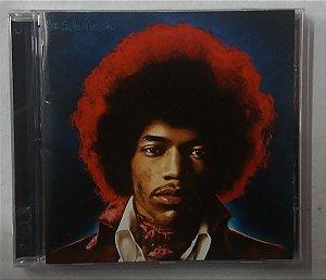 CD Jimi Hendrix - Both Sides of the Sky