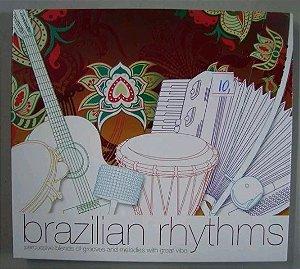 CD Brazilian Rhythms