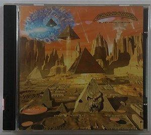 CD Gammaray - Blast from the Past - Duplo