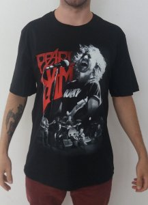 Camiseta Pearl Jam - banda
