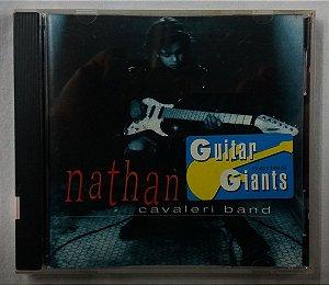 CD Nathan Cavaleri Band - Nathan