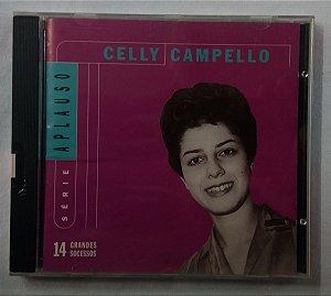 CD Celly Campello - Série Aplauso - 14 Grandes Sucessos